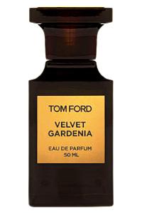 Velvet Gardenia