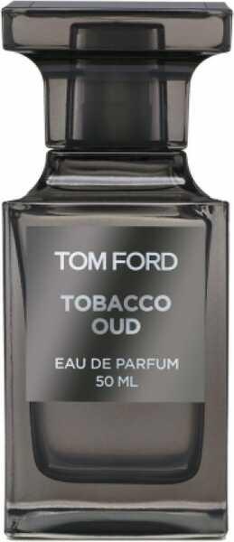 Tobacco Oud