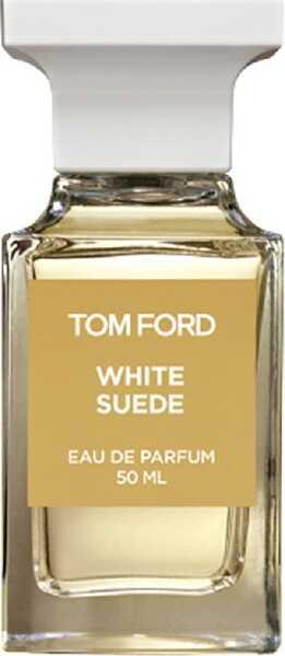 White Suede